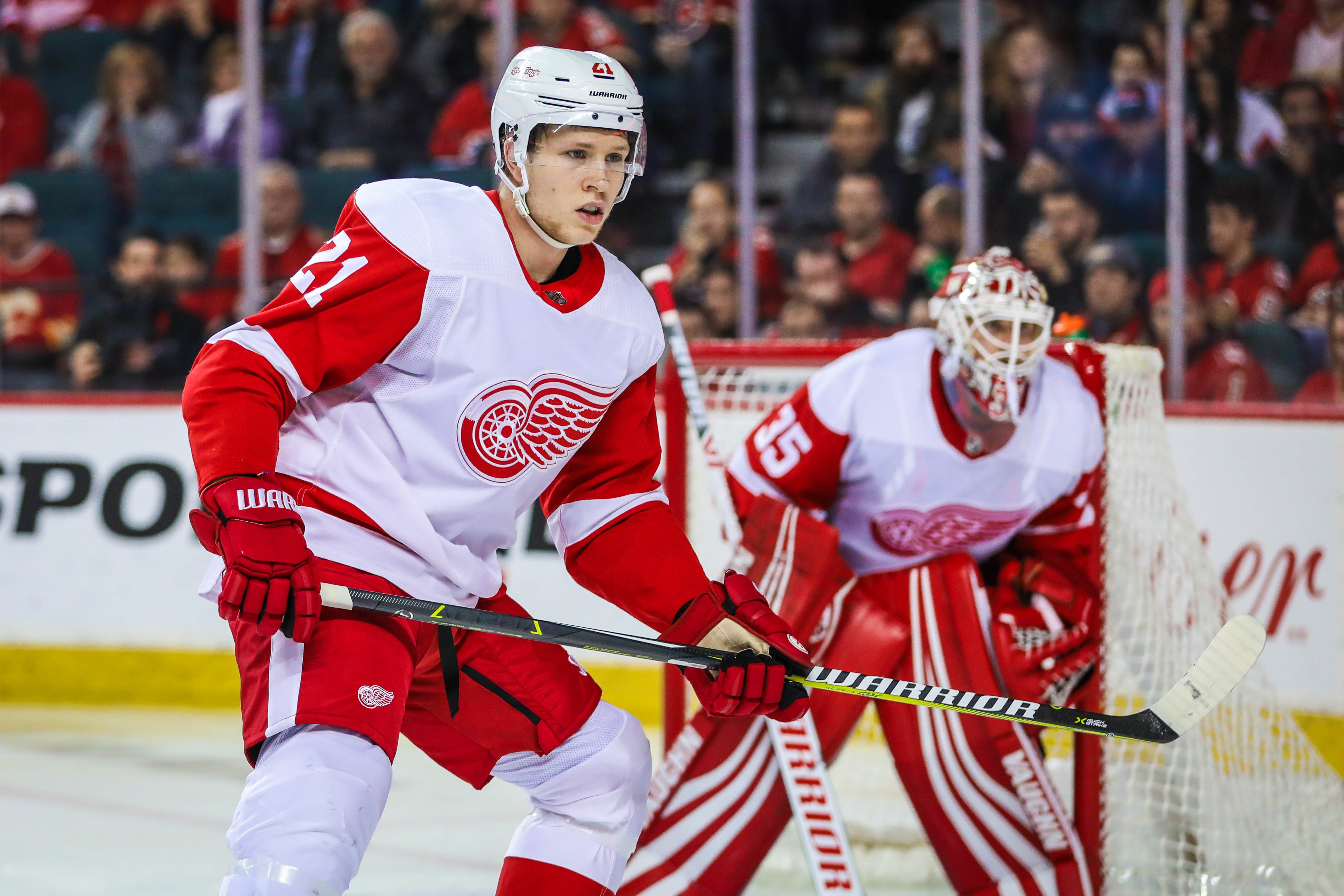Penguins at Red Wings 12/07/19 – Odds and NHL Betting Trends